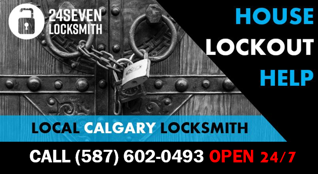 Locksmith Calgary 24 hour Emergency