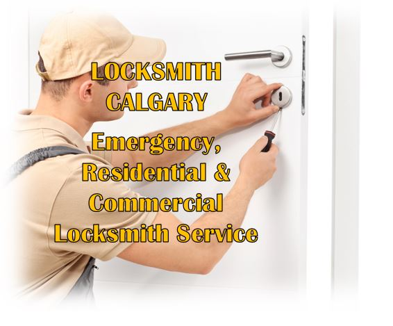 Locksmith in Calgary 24 Hours 7 Days a Week